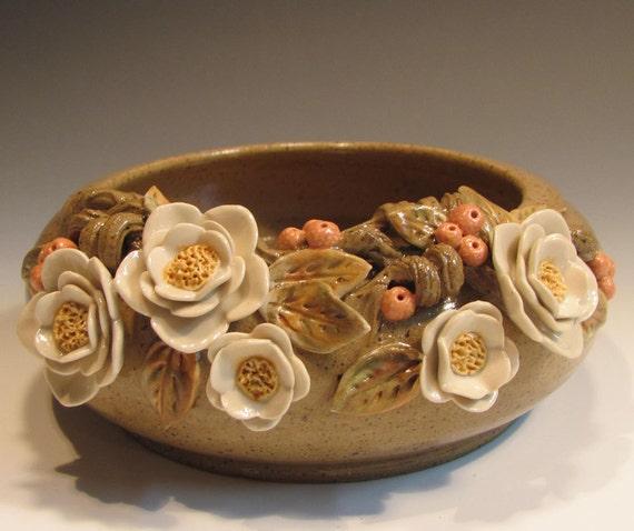 Pottery, Fall