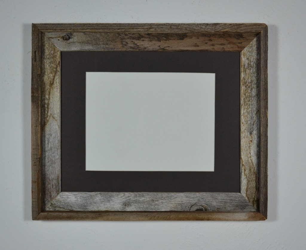 wood picture frames all about fish