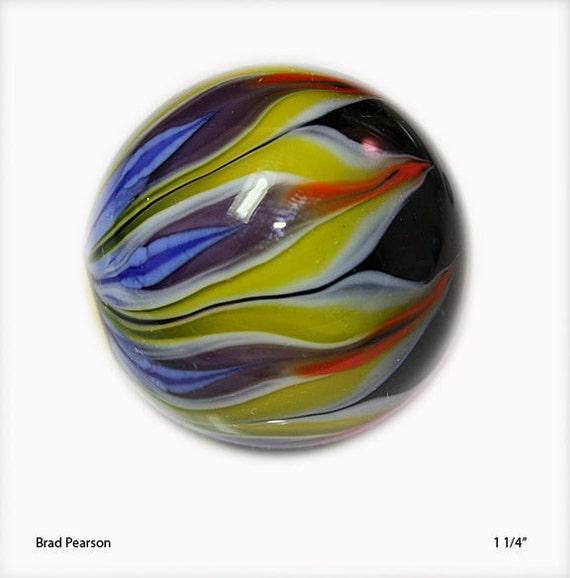 Floral Marble (227) Brad Pearson