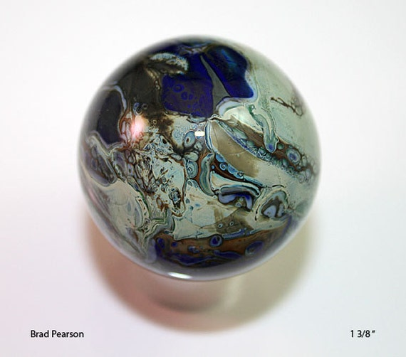 Planetscape Marble (149) Brad Pearson