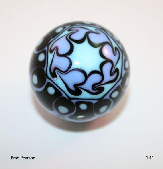 Tesselation Series Marble (111) Brad Pearson