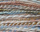 Fade To Nantucket - Handspun Falkland wool