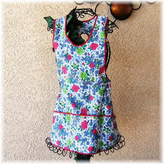COBBLER  APRON - size 10 and smaller