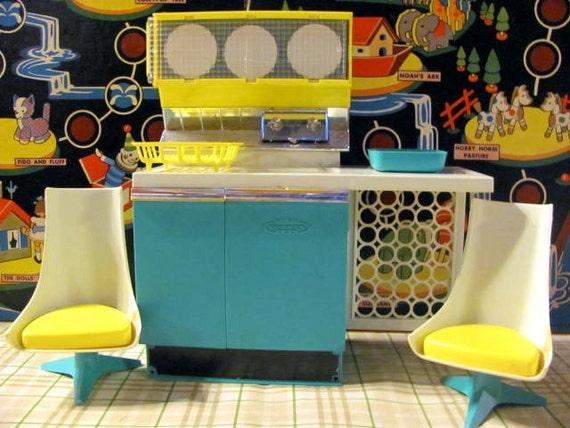 S Doll Kitchen Sink Penny Brite