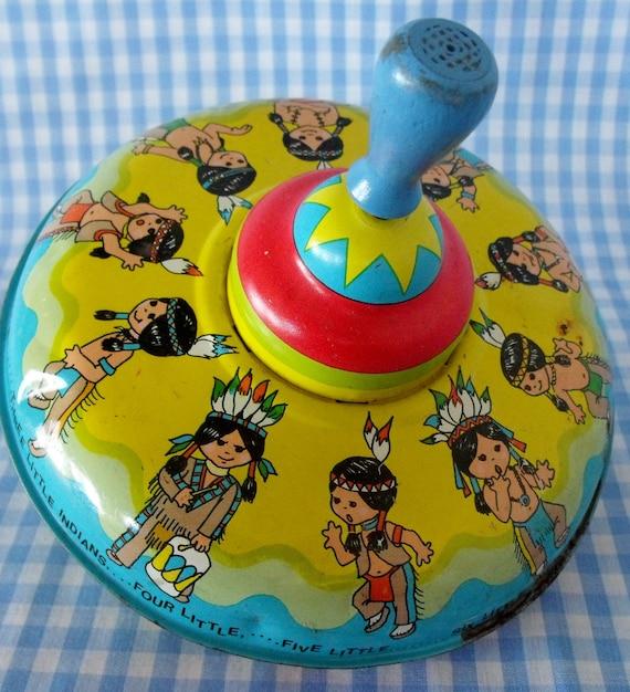 Best Art Toys : Vintage ohio art toy top