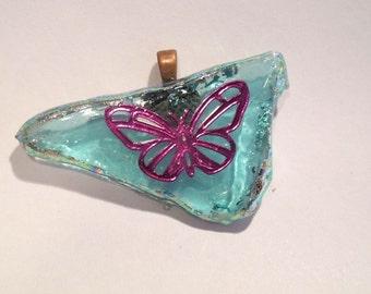 Glass Pendant by Letzrock Designs Australia