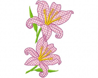 Fabulous  Machine Embroidery Design  by LetZRocK (2279)