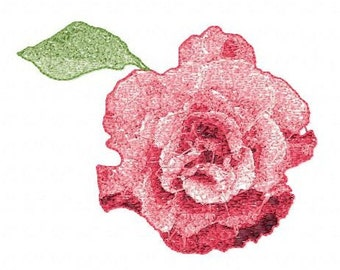 Instant Download Fabulous  Machine Embroidery Design  by LetZRocK (2282)