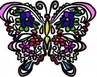 Letzrock Machine Embroidery Designs...2330
