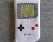 Gameboy Pouch For Nintendo DSi and DS Lite