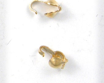 10 Knot Covers 14K20 Gold Filled