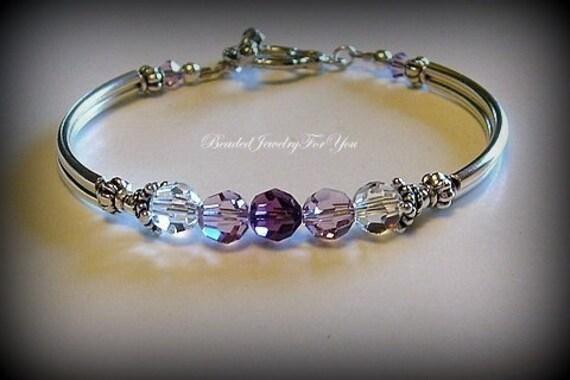 Bridesmaid Bracelet: Mothers Birthstone Bracelet, Bridesmaid Jewelry, Wedding Jewelry, Wedding Bracelet, Bridal Jewelry, Jewelry for Brides