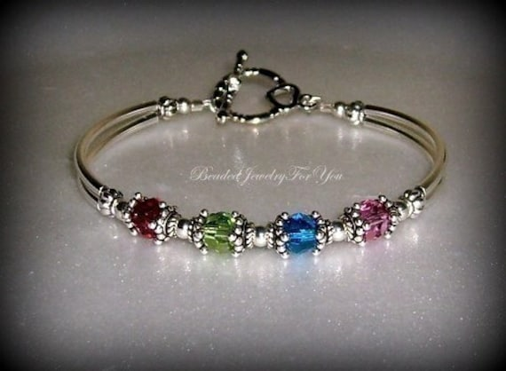 Birthstone Bracelet Mothers Day Gift Custom Bracelets. Twisted Wire Bracelet. Universal Titanium Watches. Jewellery Wedding Rings. Plain Sterling Silver Bangle Bracelets. Organic Engagement Rings. Micro Pave Wedding Band. Cheap Jewelry Online. Cool Watches