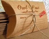 Owl Post Gift Box