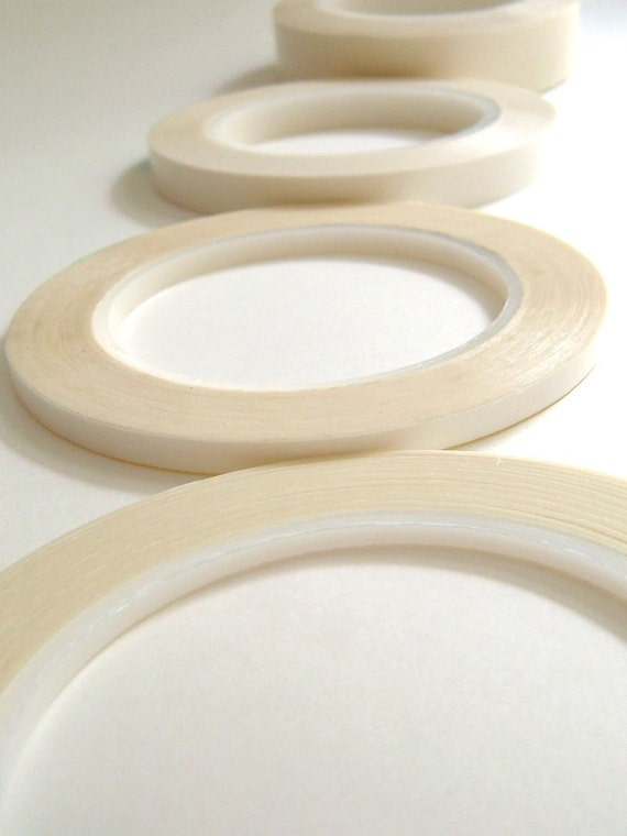The Best Thing Ever to Happen to Paper Crafters - 1/4'' Double Sided Tape