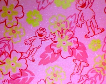 SALE....ALOHA ELMO Flannel pajama/Lounge pants.....sizes 0-3 to 16......available up to size 3x