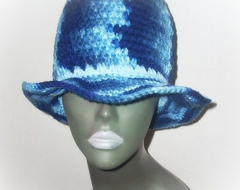 Pop it like it's haute Shades of Dusk Fedora