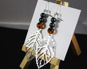 Piece of Nature Earrings