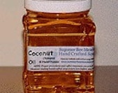 Coconut Oil (76 degree) 64 oz for soapmaking by SBM