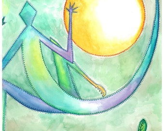 Seed and Sun