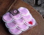 Neapolitan - MoMo Pouch Valentine Desserts