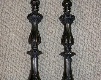 Vintage Lamp or Chandelier Parts.Spacers,Pedestal,Large
