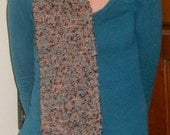 Tahoe Hand Knit Scarf