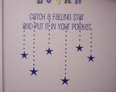 Catch a falling star...