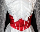 ADULT Mary Poppins JOLLY Holiday Costume ADULT Size