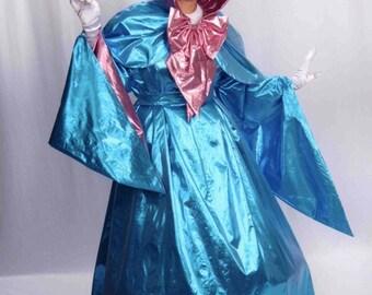 Adult Size Cinderella's Fairy Godmother Costume