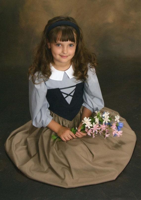 Briar Rose Aurora Sleeping Beauty Costume Adult Size