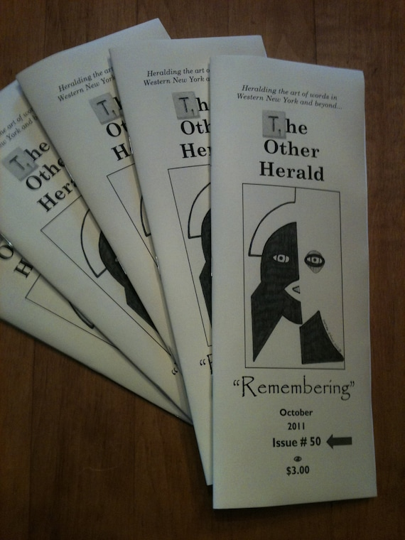 50 Remembering - The Other Herald - Oct 2011