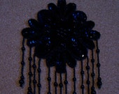 Bead and Sequin Applique