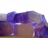 4 oz Amethyst Crystal Soap