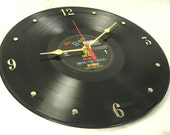 The B-52's Record Clock - Whammy 1983