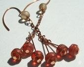 Cherry Dangles