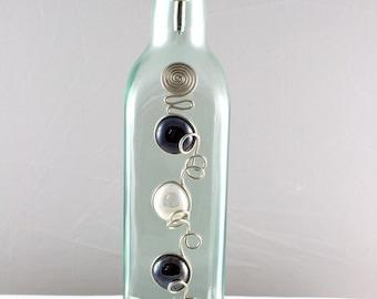 Oil/Soap Dispenser