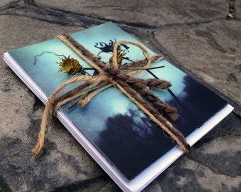 Blank Floral & Herbal Notecards
