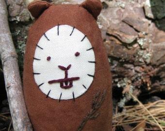 Beaver Chubbikin
