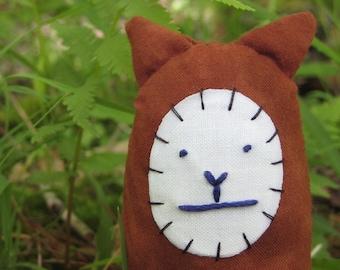 Fox Chubbikin