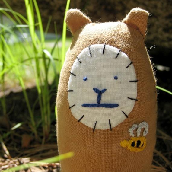Bear Chubbikin