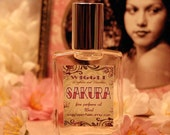 Sakura Perfume Oil 15ml