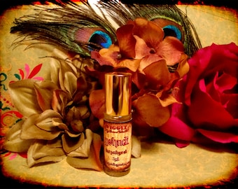 Mehndi Perfume Oil 5ml