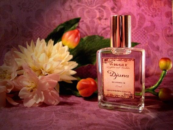 Last One-Djuna Perfume Oil 15ml