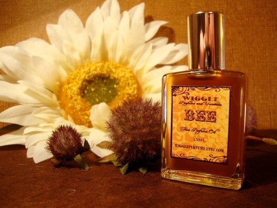 Bee Perfume Oil 15ml