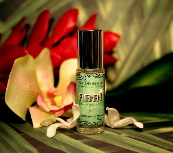 Puanani Perfume Oil 5ml