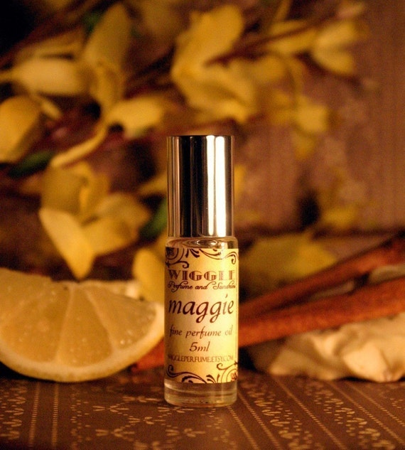 Maggie Perfume Oil 5ml