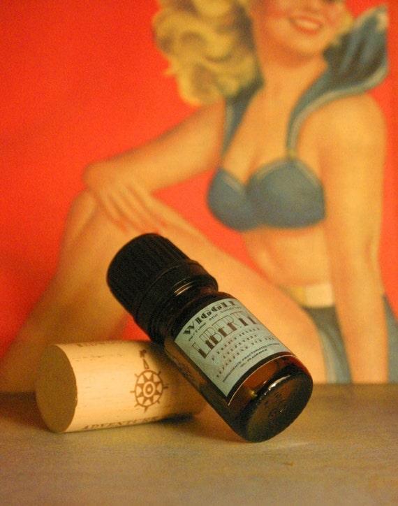 Liberty Men's Fragrance-5ml Oil