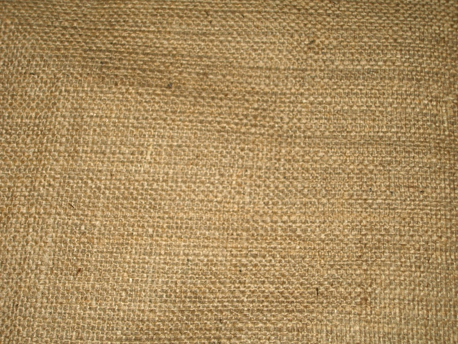 Khaki european orgnaic burlap fabric 1 yard for What is burlap material