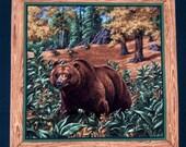 BEARS Mini Panels (#D/83B)